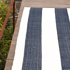Navy And White Outdoor Rug Lakehouse Navy Indoor Outdoor Rug And Nursery Necessities In