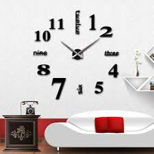acrylic wall clock acrylic wall clock suppliers and manufacturers