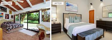 before u0026 after full construction remodel maui bassman blaine home