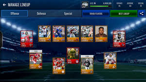 88 best build a better building a team guide by arcray gold team 85 ovr madden nfl