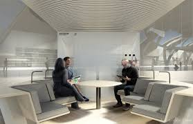 Interior Design Internship Dubai In Pictures New Designs For Hyperloop One System In The Uae