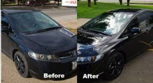 what is auto detailing my