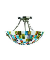 Flush Mount Ceiling Light Shade Beautiful Flush Mount Ceiling Lights Design With Crystal Lamp