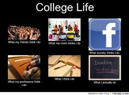 Memes About College - funny college memes for students