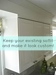 Crown Moulding For Kitchen Cabinets Under Cabinet Trim Moulding Kitchen Pinterest Cabinet Trim