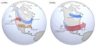 Weather Maps Noaa El Nino U0026 La Nina Information