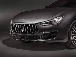 black maserati sedan 2018 maserati ghibli luxury sports car maserati usa