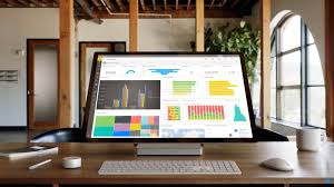 microsoft u0027s new touchscreen desktop all in one the surface studio