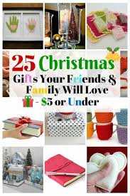 25 gifts your friends and family will 5 or