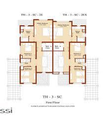 first floor in spanish property details marassi