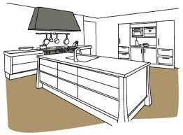 what is island kitchen island kitchens build