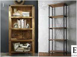 rustic bookcase whats ur home story