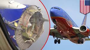 South West Flights by Engine Failure Southwest Airlines Flight Diverted After Engine