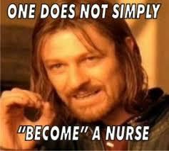 National Nurses Week Meme - happy national nurses week frugal nurse
