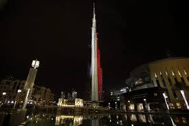 Belgian Flag Burj Khalifa Videos At Abc News Video Archive At Abcnews Com