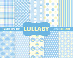 baby shower paper baby boy digital paper backgrounds instant baby