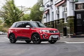jeep vitara 2017 suzuki vitara review