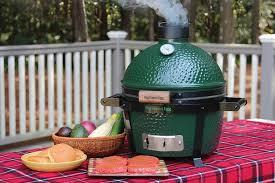 Green Egg Kitchen - big green egg minimax