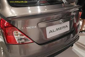 nissan almera vs vios ciklilyputih the lifestyle blogger nissan almera official launch
