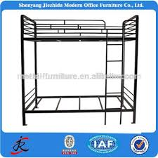 cheap metal bed frames double frame decorations