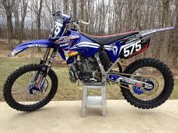 2 stroke motocross bikes race bike build yz 250 2 stroke complete moto related