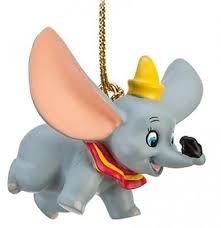 dumbo walt disney world resort ornament from our