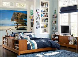 Retro Bedroom Designs I Everything About This Room Except For The Tv In The Bedroom