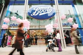 boots uk una kent named boots comms director pr week