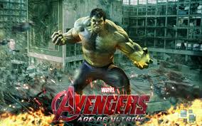 avengers age of ultron 2015 wallpapers avengers age of ultron the incredible hulk by superjabba425 on