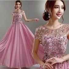 dress pesta gaun dress pesta model terbaru cantik dan murah