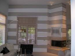 striped wall ideas home planning ideas 2017