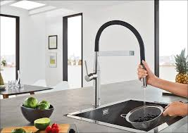 grohe minta kitchen faucet kitchen grohe concetto sink grohe concetto kitchen faucet
