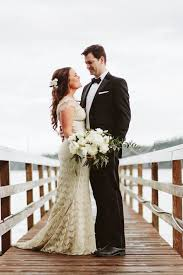 wedding dresses new orleans new orleans inspired wedding in the pacific northwest at kiana