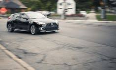 hyundai veloster car and driver think tank member snikerchic says back seats folded in my