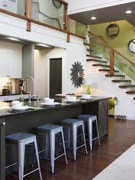 Kitchen Island With Chairs by Fhosu Com Glam Kitchen Islands With Bench Seating