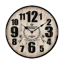 popular country style clocks buy cheap country style clocks lots