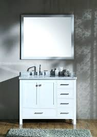 Bathroom Vanity With Top Combo 43 Inch Bathroom Vanity Bathroom Vanity Lovely Bathroom Vanity