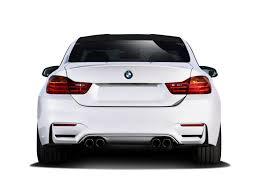 bmw 4 series m3 2016 bmw 4 series 2dr rear bumper kit bmw 4 series f32