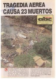 lunes 5 febrero 1996 como hoy abc color