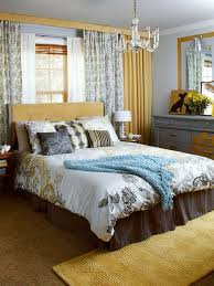 Curtains For Small Bedroom Windows Inspiration My Less Cluttered Home Small Bedroom Makeover Inspiration