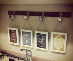 kitchen wall decor ideas diy kitchen wall decor photo of nifty kitchen diy decor miserv