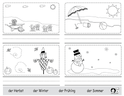 german for kids worksheets