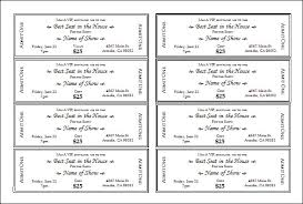 printable scale tickets 26 images of free printable ticket template word leseriail com