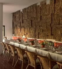 cork home design ideas