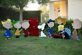 peanuts characters christmas peanuts characters christmas yard decorations tags peanuts