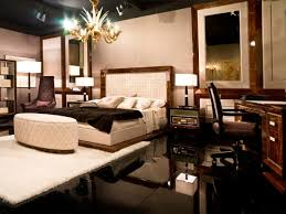 Versace Bedroom Furniture Versace Home And Minotti High End Furniture