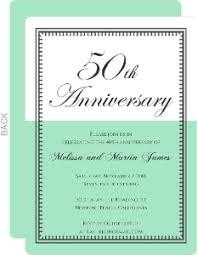 anniversary party invitations cheap 50th anniversary invitations invite shop