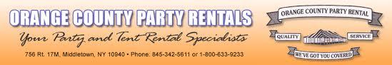 oc party rentals orange county party rentals orange county new york