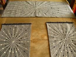 creative cotton linen table mats christmas romatic student unique
