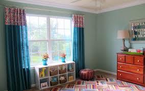 Teal Nursery Curtains Baby Nursery Curtains Ideas
